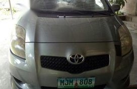 Used Toyota Yaris 2007 for sale in Plaridel