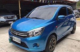 Selling Suzuki Celerio 2017 Automatic Gasoline in Mandaue