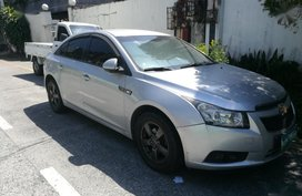 2nd Hand Chevrolet Cruze 2010 for sale in Caloocan