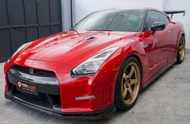 2nd Hand Nissan Gt-R for sale in Quezon City
