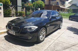Selling Bmw 520D 2010 Automatic Gasoline in Taytay