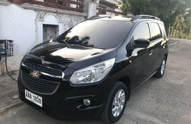 Selling 2nd Hand Chevrolet Spin 2014 in Cagayan de Oro