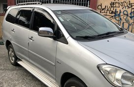 Selling Used Toyota Innova 2008 at 100000 km