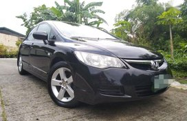 Selling 2nd Hand Honda Civic 2006 in Marikina