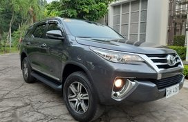 Selling 2nd Hand Toyota Fortuner 2018 at 15000 km in Angeles