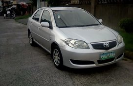 2nd Hand Toyota Vios 2006 at 110000 km for sale in Angeles