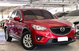 Selling 2nd Hand Mazda Cx-5 2014 in Makati