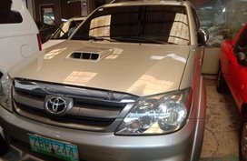 2nd Hand Toyota Fortuner 2005 for sale in Quezon City