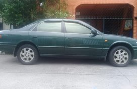 2nd Hand Toyota Camry 1998 at 78000 km for sale in Manila