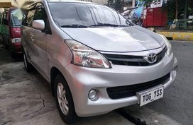 Toyota Avanza 2012 Automatic Gasoline for sale in Pasig