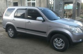 2nd Hand Honda Cr-V 2003 Automatic Gasoline for sale in Tagaytay