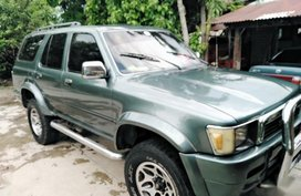 Sell 2nd Hand 2002 Toyota Hilux at 130000 km in Santo Domingo