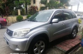 2nd Hand Toyota Rav4 2004 for sale in Alfonso