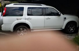 2nd Hand Ford Everest 2013 Manual Diesel for sale in Taytay