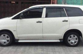 Toyota Innova 2006 Manual Gasoline for sale in Quezon City