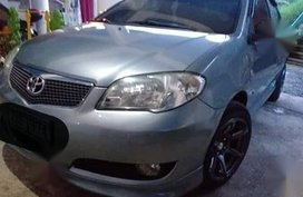 Selling 2nd Hand Toyota Vios 2007 in Baguio