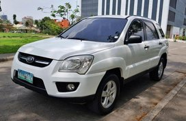 2009 Kia Sportage for sale in Cebu City