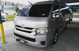 Toyota Hiace 2016 at 68000 km for sale