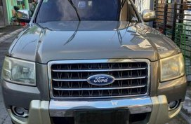 2nd Hand Ford Everest 2007 for sale in Santa Rosa