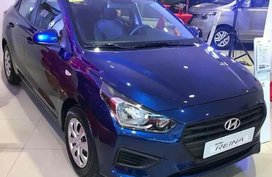 Selling Brand New Hyundai Reina 2019 in Pasay
