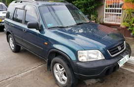 Honda Cr-V 1998 Automatic Gasoline for sale in Bacoor