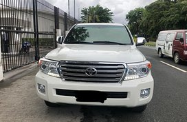 Used Toyota Land Cruiser 2015 for sale in Pasay