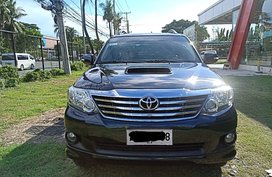 Selling 2nd Hand Toyota Fortuner 2014 in Pasay