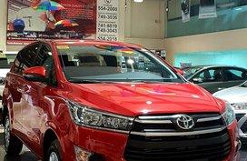 Selling Brand New Toyota Innova 2019 in Metro Manila