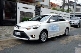 Sell 2nd Hand 2016 Toyota Vios in Pasig
