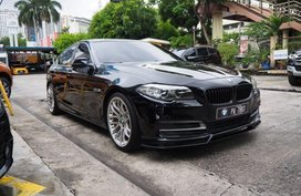 2nd Hand Bmw 520D 2016 for sale in Pasig