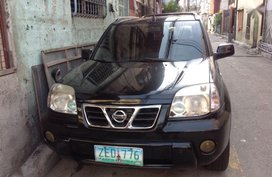 2nd Hand Toyota Rav4 2004 for sale in Quezon City