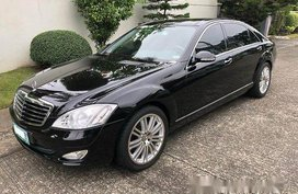 Sell Black 2010 Mercedes-Benz 350 Automatic Gasoline at 48000 km