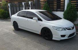 Honda Civic Automatic Gasoline for sale