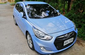 Hyundai Accent 2014 Automatic Diesel for sale in San Pablo