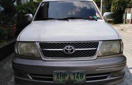 Toyota Revo 2002 Manual Gasoline for sale in Biñan