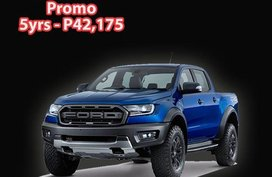 2019 Ford Ranger Raptor for sale in Makati
