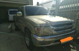 Toyota Hilux 2004 at 124000 km for sale