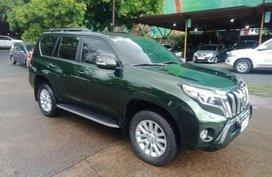 Selling Brand New Toyota Land Cruiser Prado 2015 in Pasig