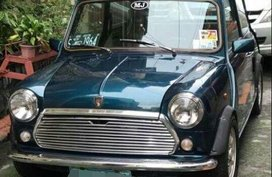 Mini Cooper 1985 Manual Gasoline for sale in Manila