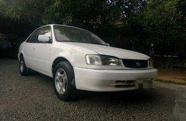 2nd Hand Toyota Corolla 2000 Manual Gasoline for sale in Marilao
