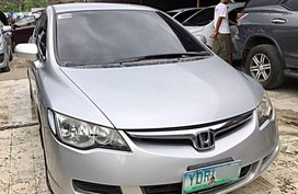 2006 Honda Civic for sale in Mandaue