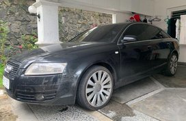 2nd Hand Audi A6 2005 Automatic Gasoline for sale in Quezon City