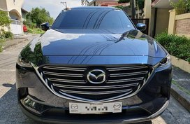 2nd Hand Mazda Cx-9 2018 at 3500 km for sale in Parañaque