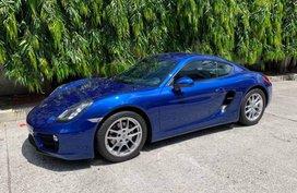 2014 Porsche Cayman for sale in Pasig