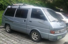 2nd Hand Nissan Vanette 1995 Manual Gasoline for sale in Quezon City