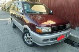 Selling Used Toyota Revo 2000 in Manila
