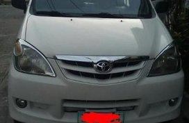 Toyota Avanza 2009 Manual Gasoline for sale in Manila