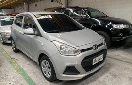 Hyundai Grand i10 2015 for sale in Quezon City