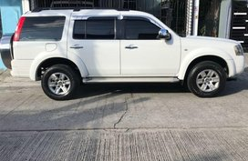 2008 Ford Everest for sale in Las Piñas