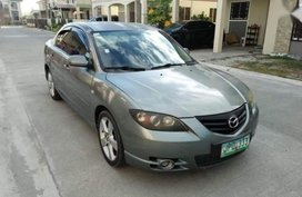 2004 Mazda 6 for sale in Mabalacat
